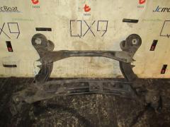 Балка подвески MERCEDES-BENZ E-CLASS W210.070 113.940 Фото 1