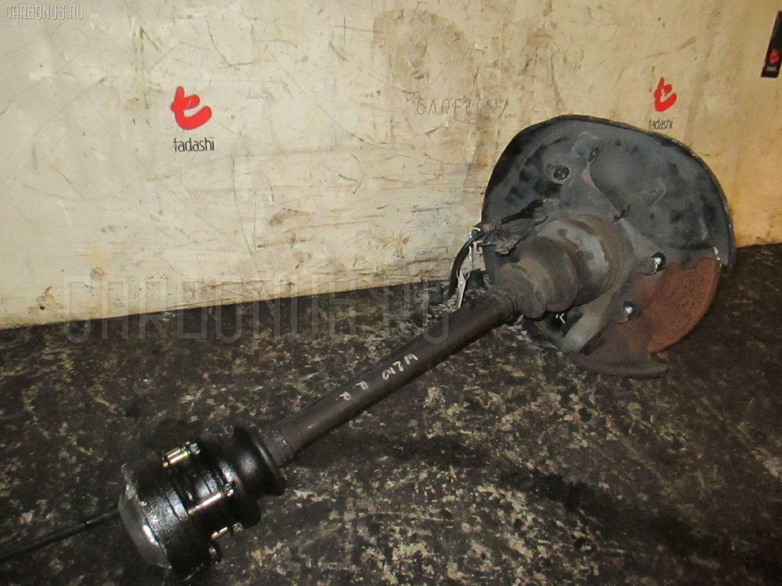Привод MERCEDES-BENZ E-CLASS W210.070 113.940 Фото 1