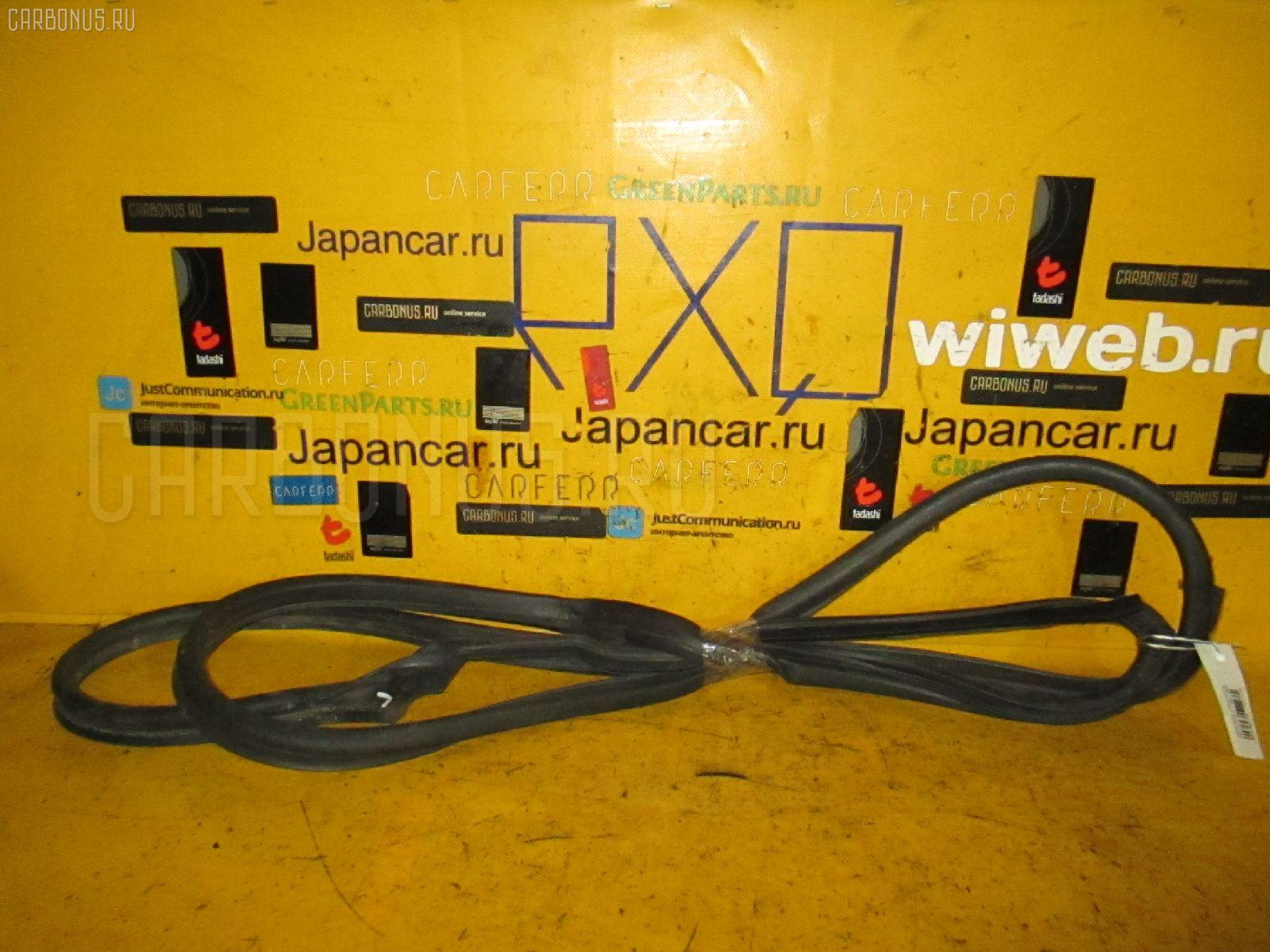 Уплотнение двери MERCEDES-BENZ E-CLASS W210.070 Фото 1