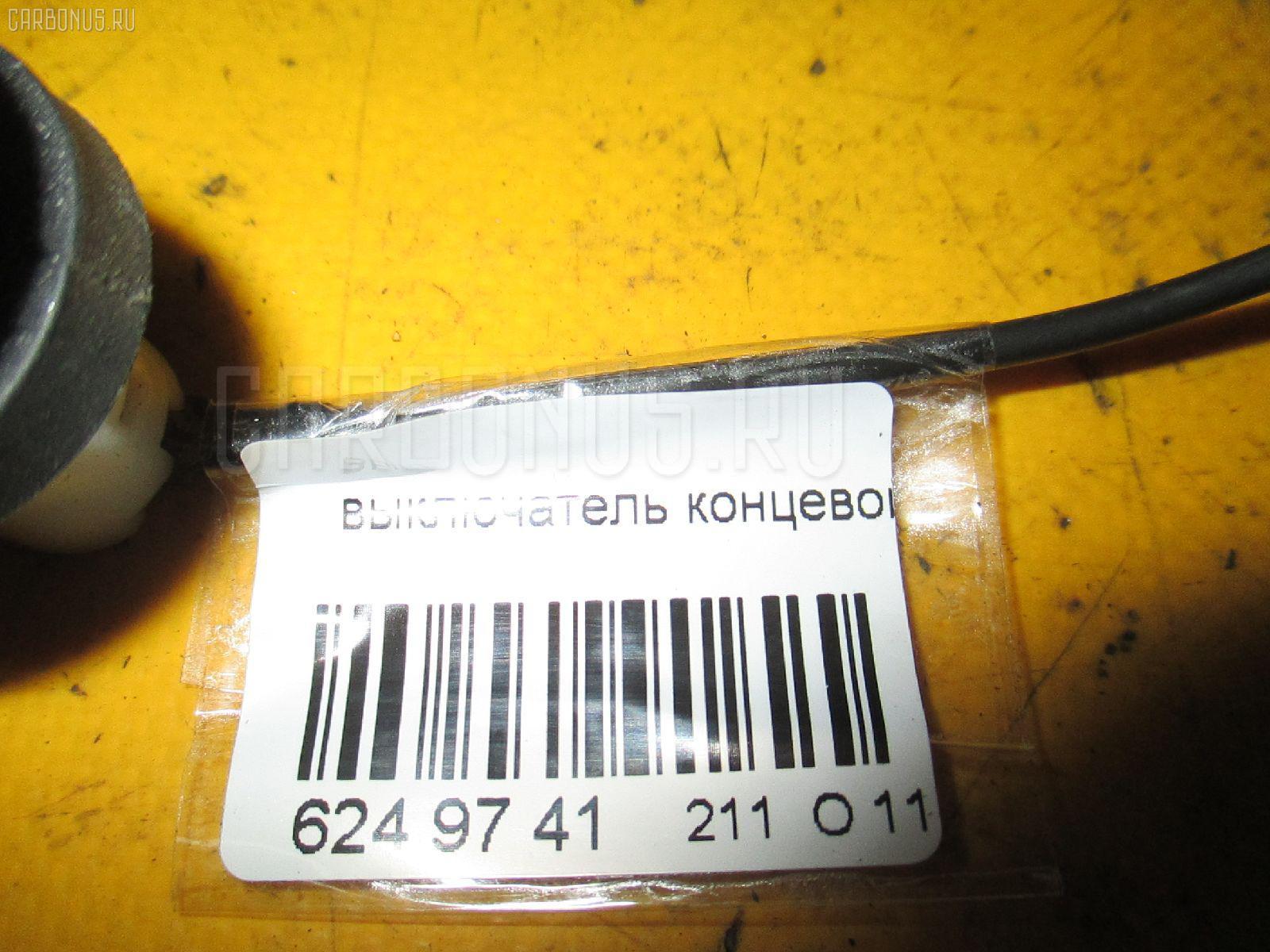 Выключатель концевой Фото 3