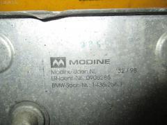 Радиатор АКПП BMW 3-SERIES E46-AL32 M43-194E1 Фото 1