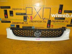 Решетка радиатора Mazda Capella wagon GWER Фото 1