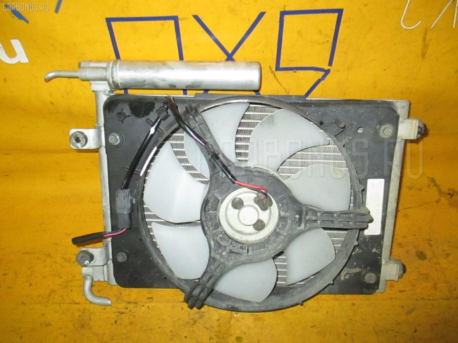 Радиатор кондиционера SUZUKI EVERY WAGON DA62W K6A Фото 2