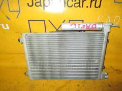 Радиатор кондиционера SUZUKI EVERY WAGON DA62W K6A Фото 1