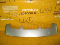 Спойлер MITSUBISHI CHARIOT GRANDIS N94W Фото 1