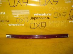 Стоп-планка SUBARU LEGACY WAGON BF3 Фото 1