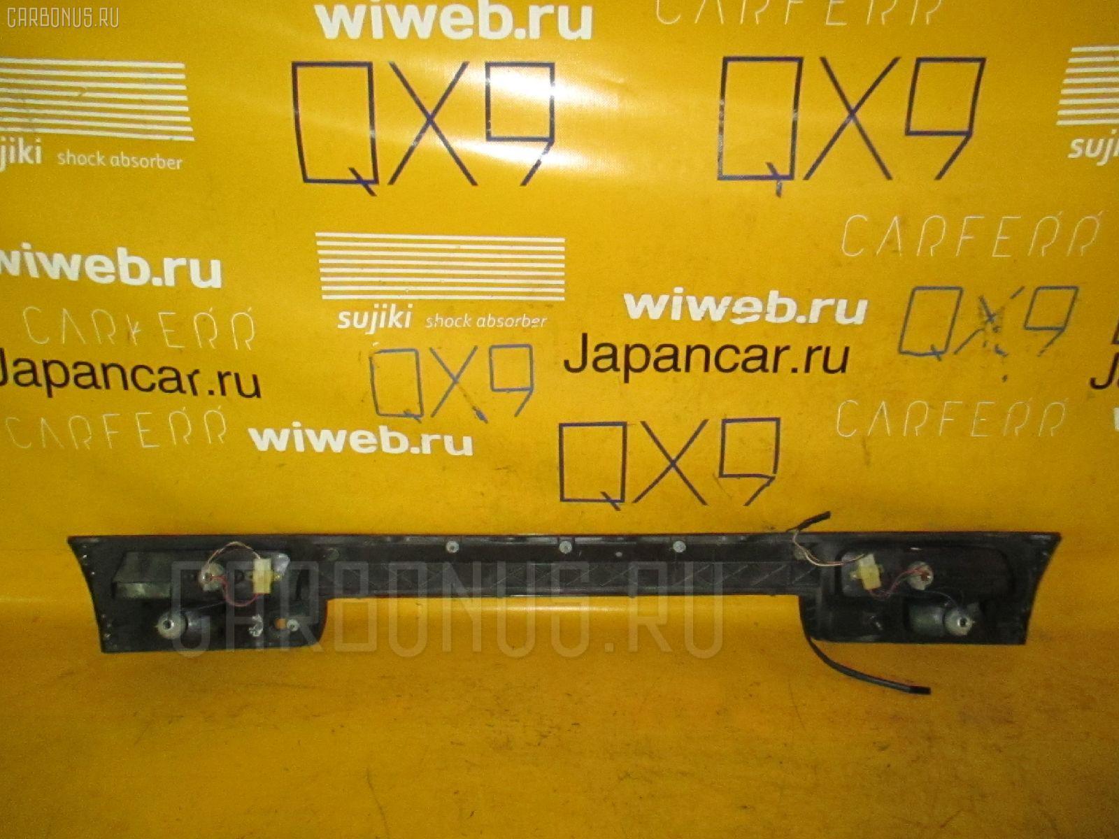 Стоп-планка SUBARU LEGACY WAGON BG5. Фото 5