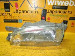 Фара Subaru Impreza wagon GF1 Фото 1