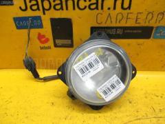 Туманка бамперная Nissan Presage NU30 Фото 2