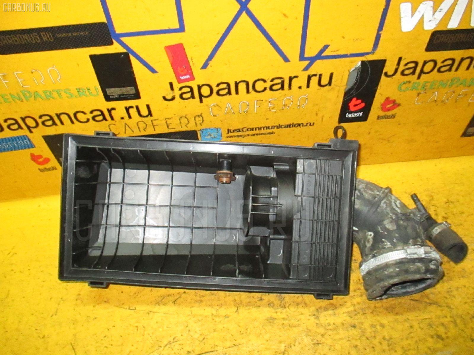 Датчик расхода воздуха VOLVO V40 VW B4204S2 Фото 1