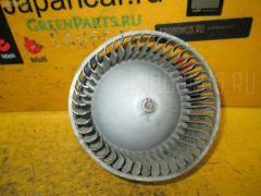 Мотор печки SUBARU LEGACY WAGON BG5 Фото 1