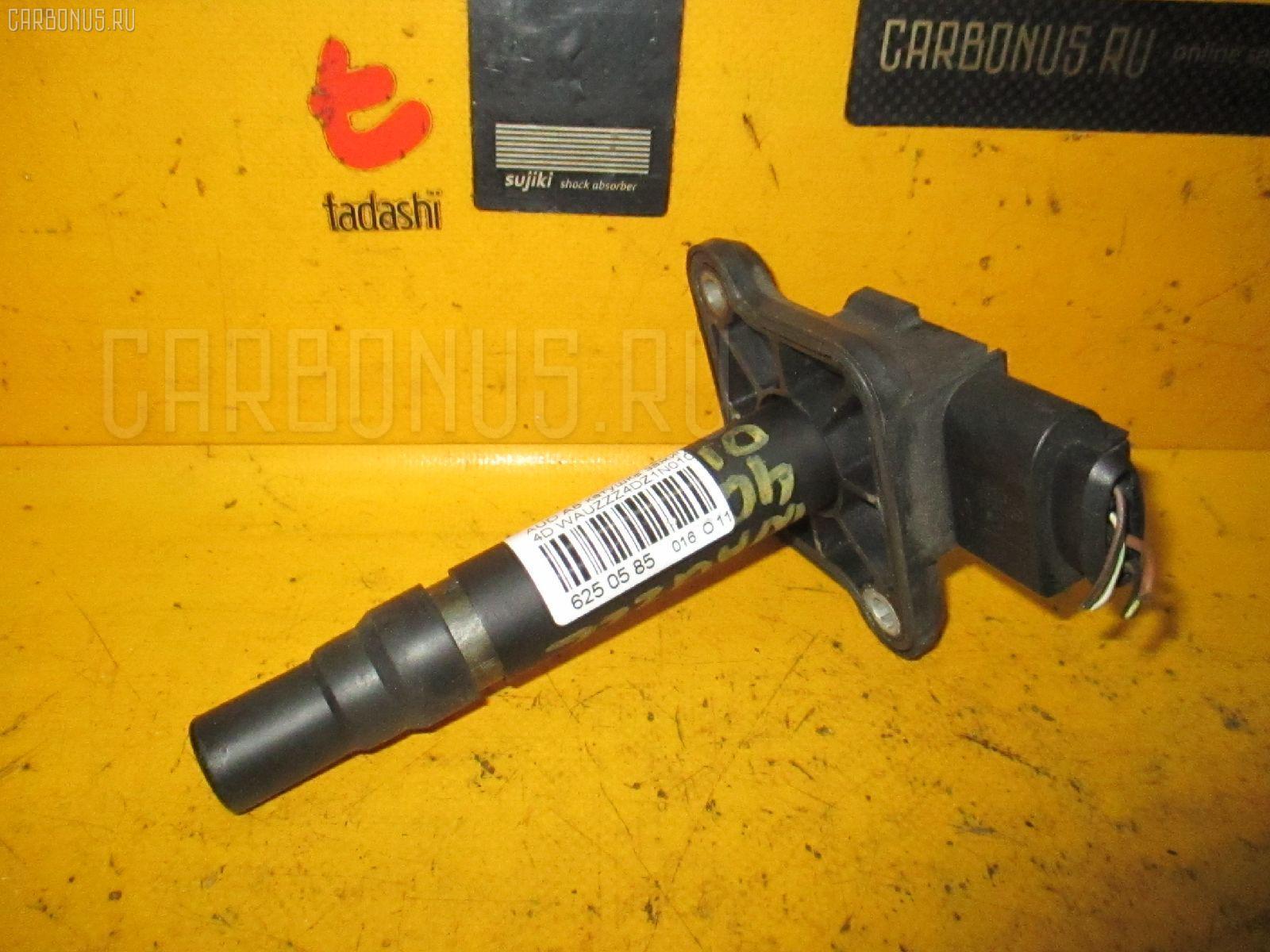 Катушка зажигания AUDI A8 4DAUW AUW Фото 1