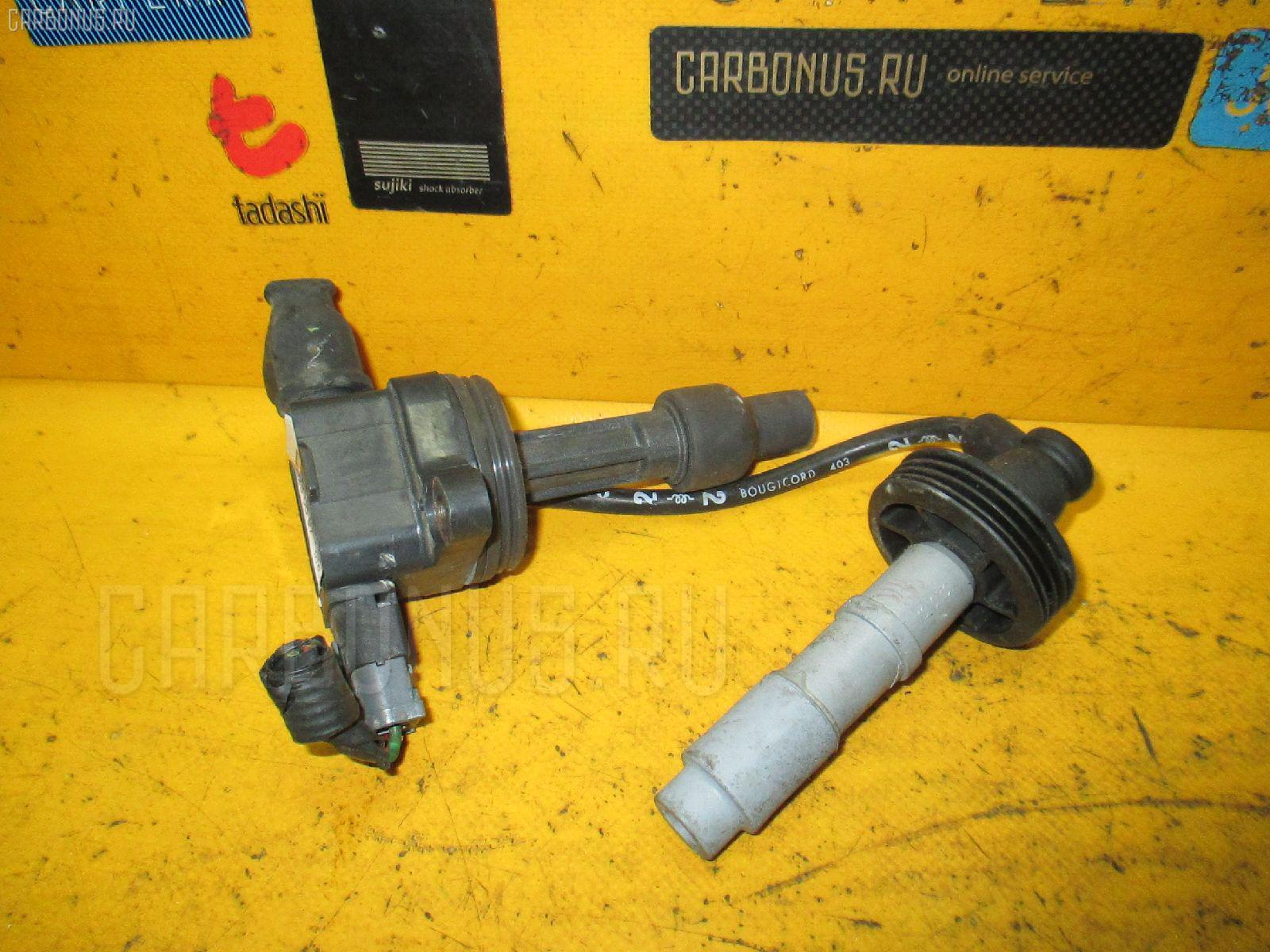 Катушка зажигания VOLVO V40 VW B4204T3 Фото 1