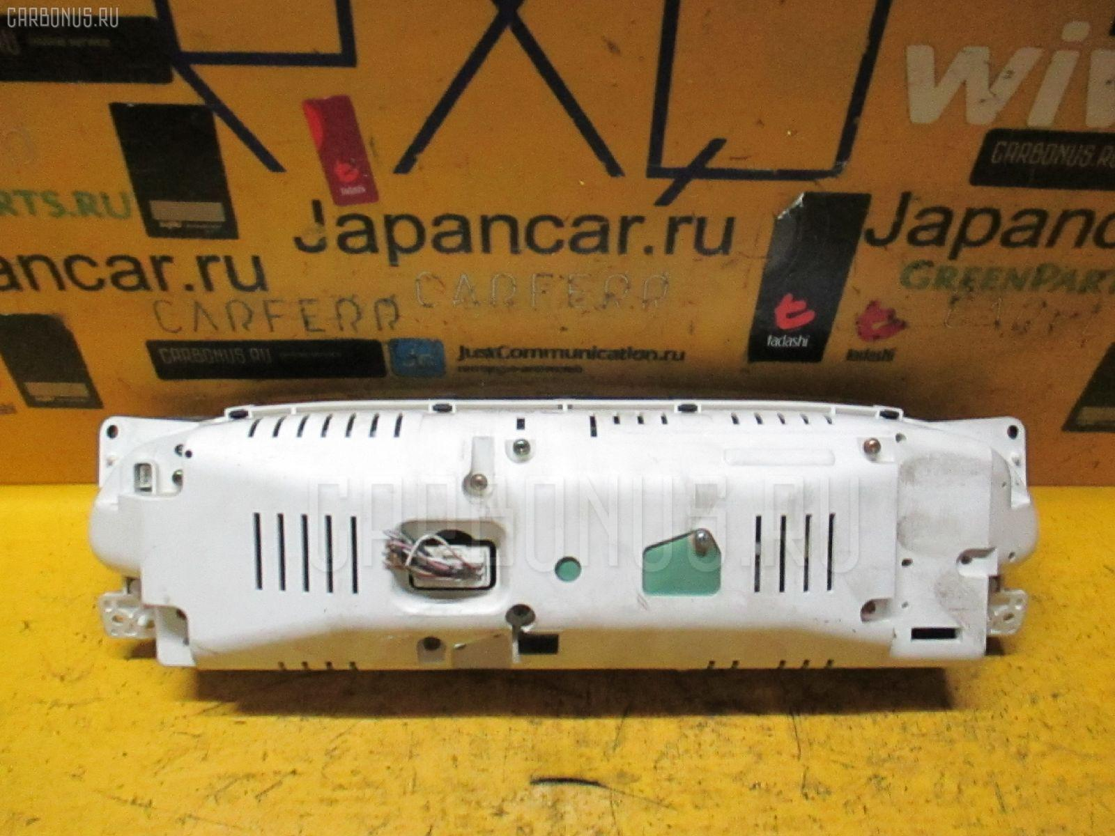 Спидометр TOYOTA VISTA ARDEO SV50G 3S-FSE. Фото 10
