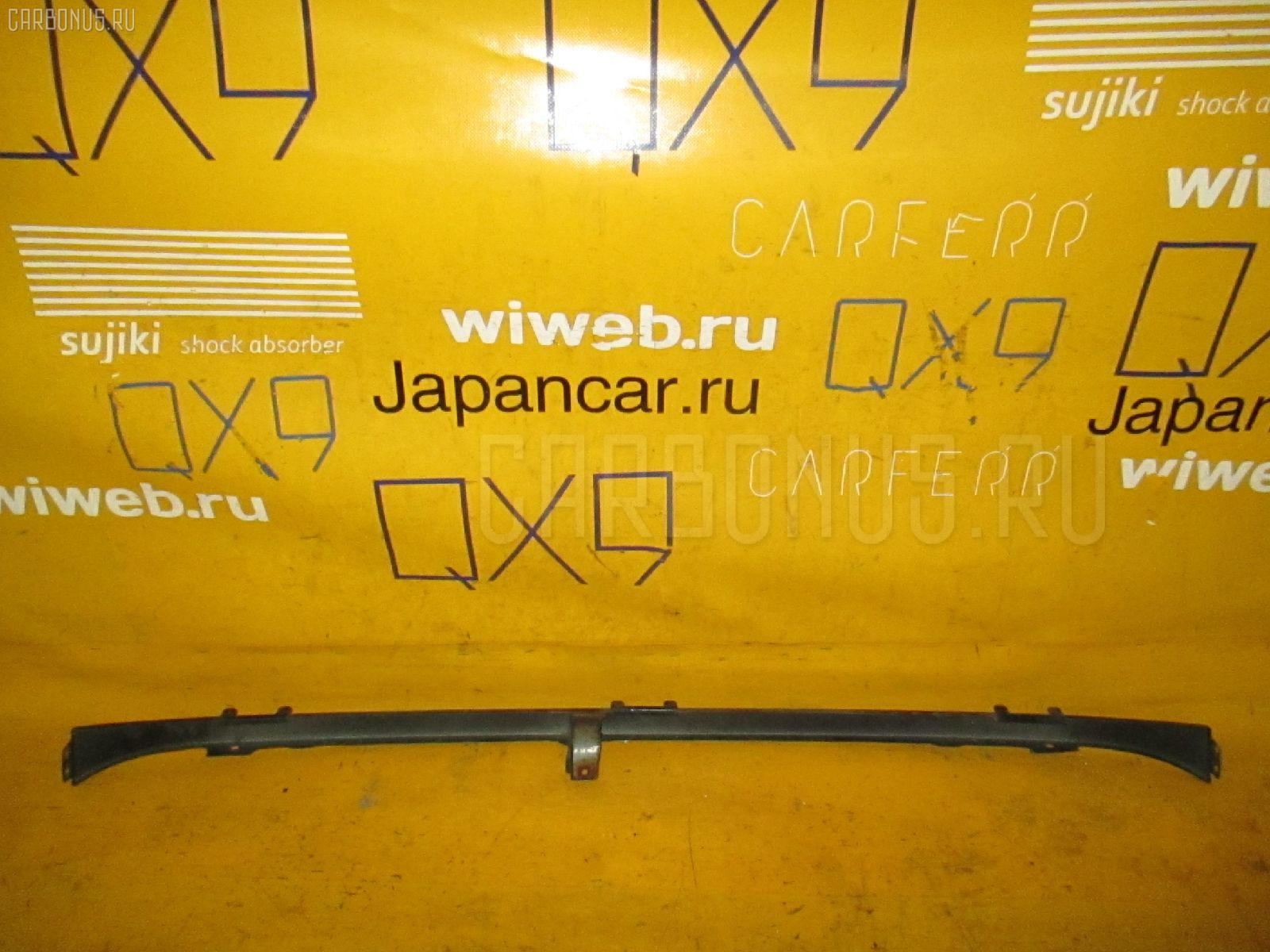 Планка передняя MITSUBISHI PAJERO JUNIOR H57A. Фото 7