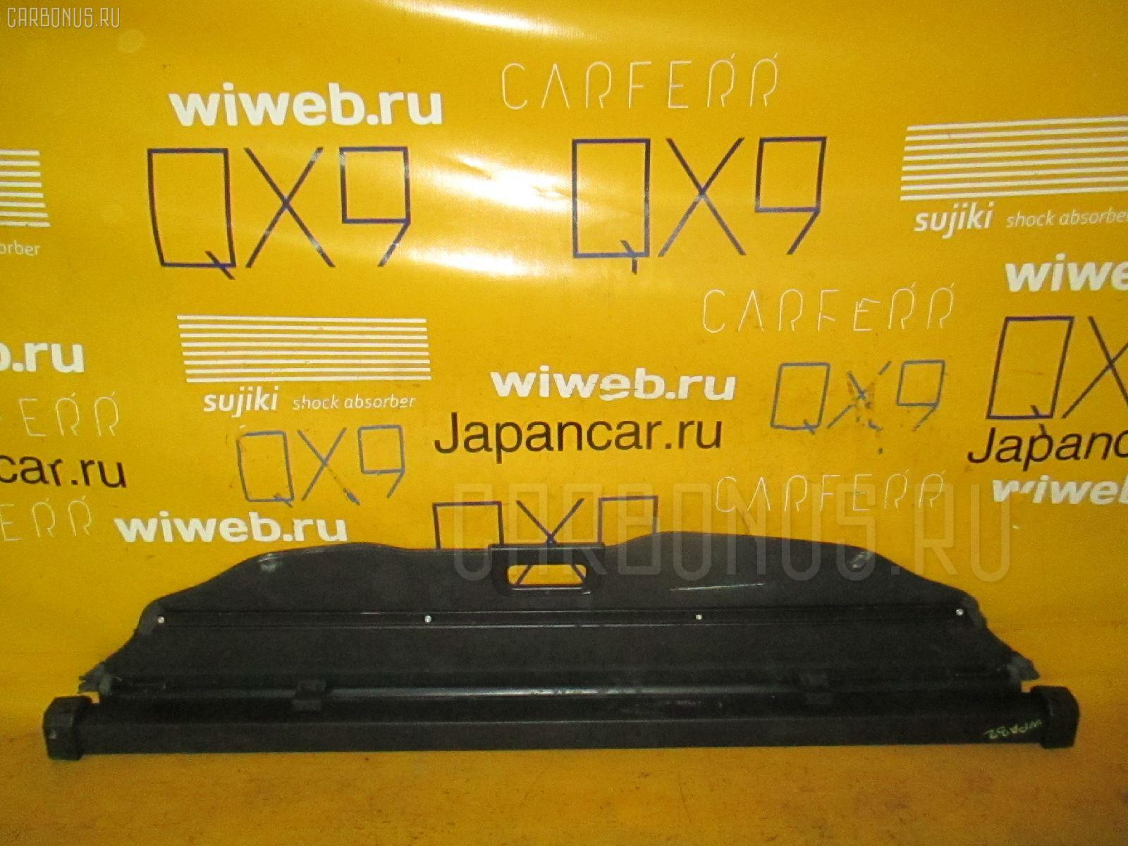 Шторка багажника NISSAN CEFIRO WAGON WPA32. Фото 1