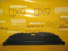 Шторка багажника Nissan Cefiro wagon WPA32 Фото 1