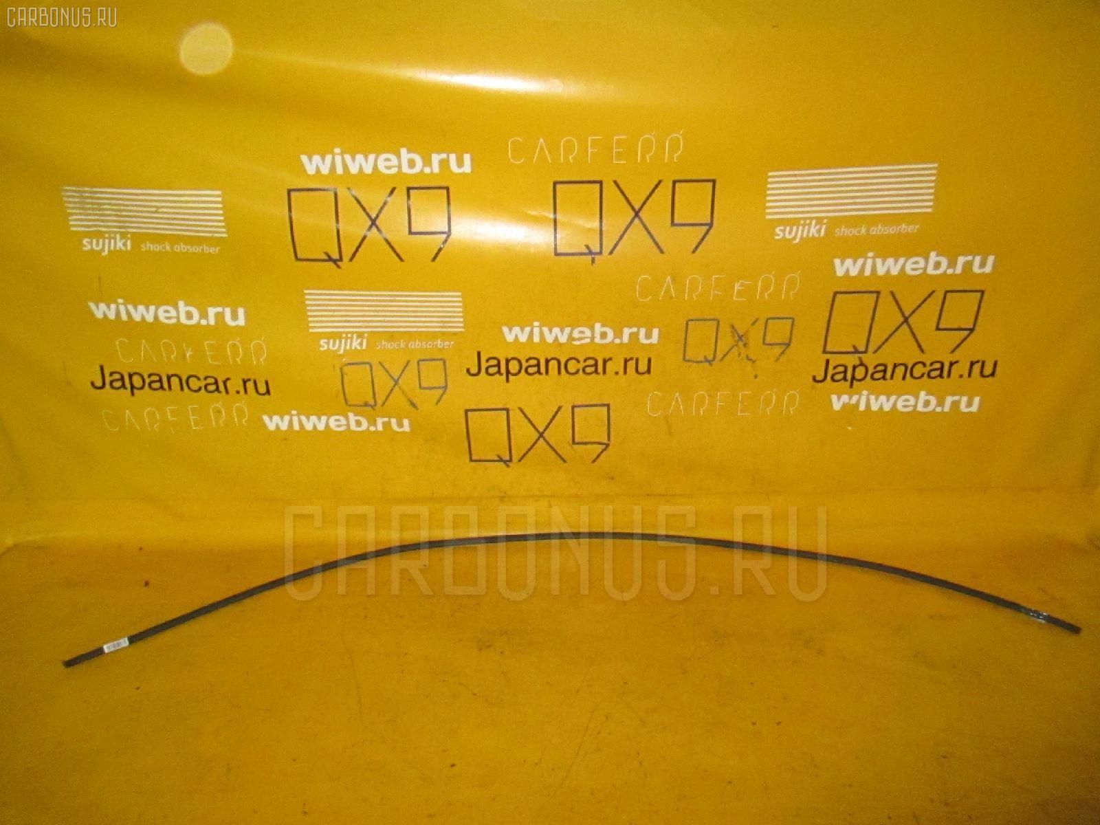 Молдинг на кузов Toyota Funcargo NCP20 Фото 1