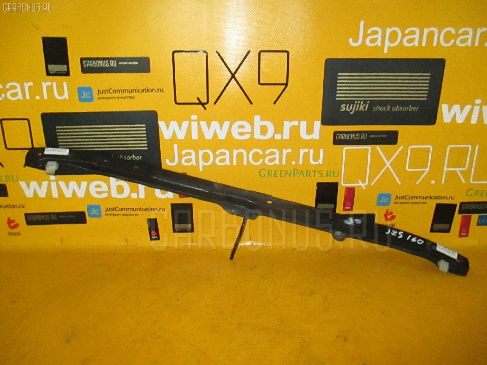 Планка телевизора Toyota Aristo JZS160 2JZ-GE Фото 1