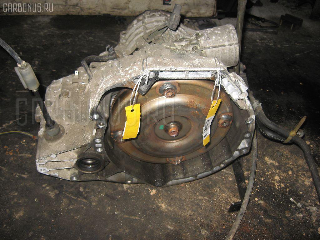 КПП автоматическая NISSAN AVENIR VEW10 GA16DS. Фото 1