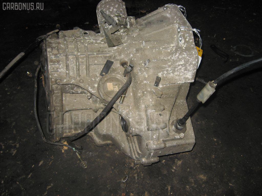 КПП автоматическая NISSAN AVENIR VEW10 GA16DS. Фото 2