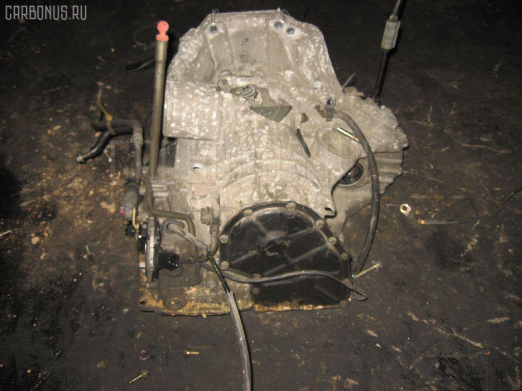 КПП автоматическая NISSAN AVENIR VEW10 GA16DS. Фото 3