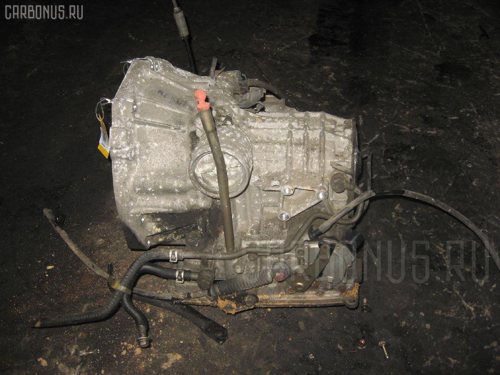 КПП автоматическая NISSAN AVENIR VEW10 GA16DS. Фото 4