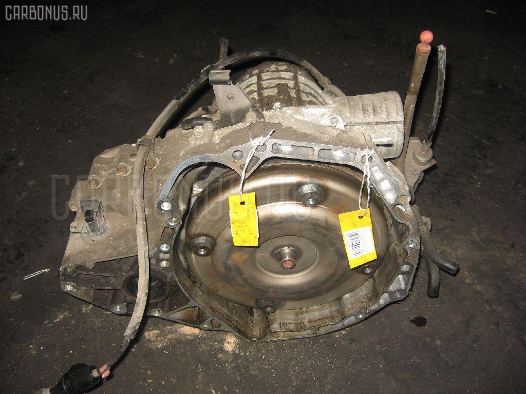КПП автоматическая NISSAN PULSAR FN15 GA15DE. Фото 1