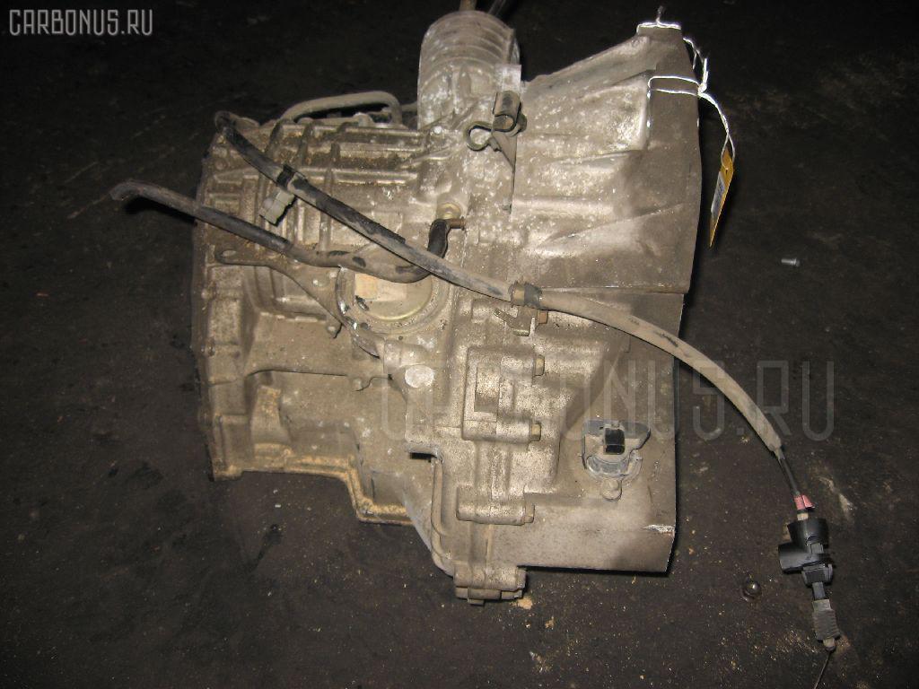 КПП автоматическая NISSAN PULSAR FN15 GA15DE. Фото 2