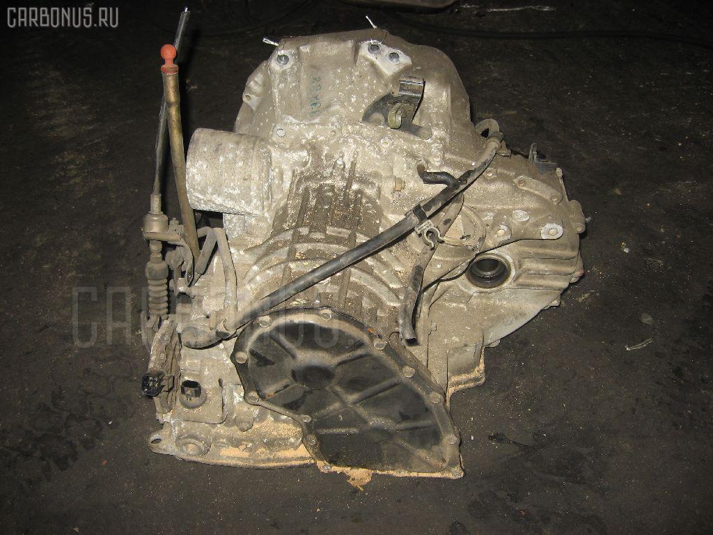 КПП автоматическая NISSAN PULSAR FN15 GA15DE. Фото 3