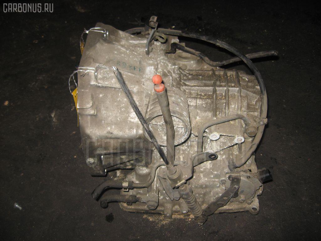 КПП автоматическая NISSAN PULSAR FN15 GA15DE. Фото 4