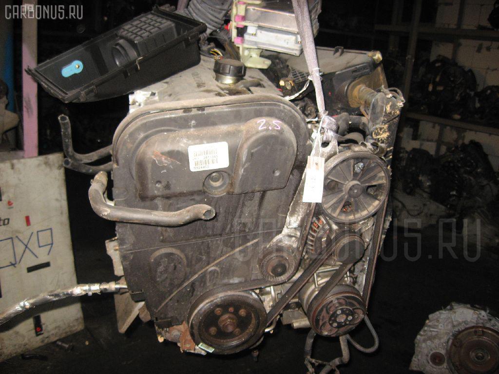 Двигатель VOLVO V70 II SW B5244S2 Фото 1