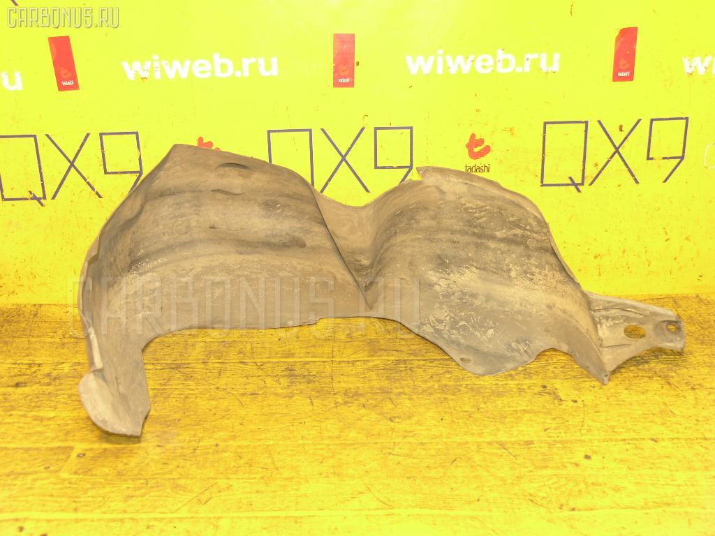 Подкрылок MERCEDES-BENZ E-CLASS W210.065 Фото 1
