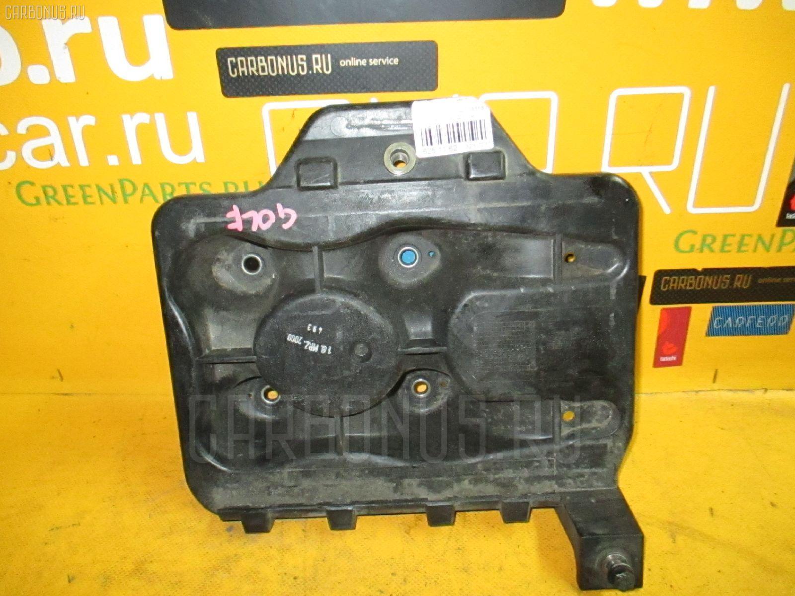 Подставка под аккумулятор VOLKSWAGEN GOLF IV 1JAPK. Фото 1