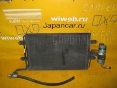Радиатор кондиционера Volkswagen Golf iv 1JAPK APK Фото 1