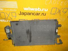 Радиатор кондиционера Volkswagen Golf iv 1JAPK APK Фото 2