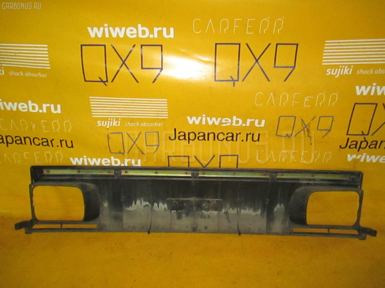 Решетка радиатора NISSAN VANETTE SS88VN Фото 1