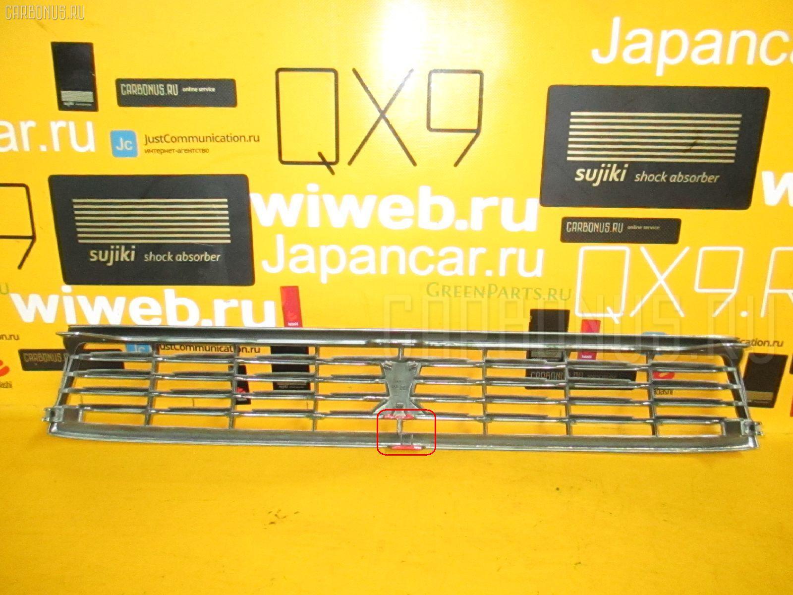 Решетка радиатора TOYOTA CRESTA JZX90. Фото 9