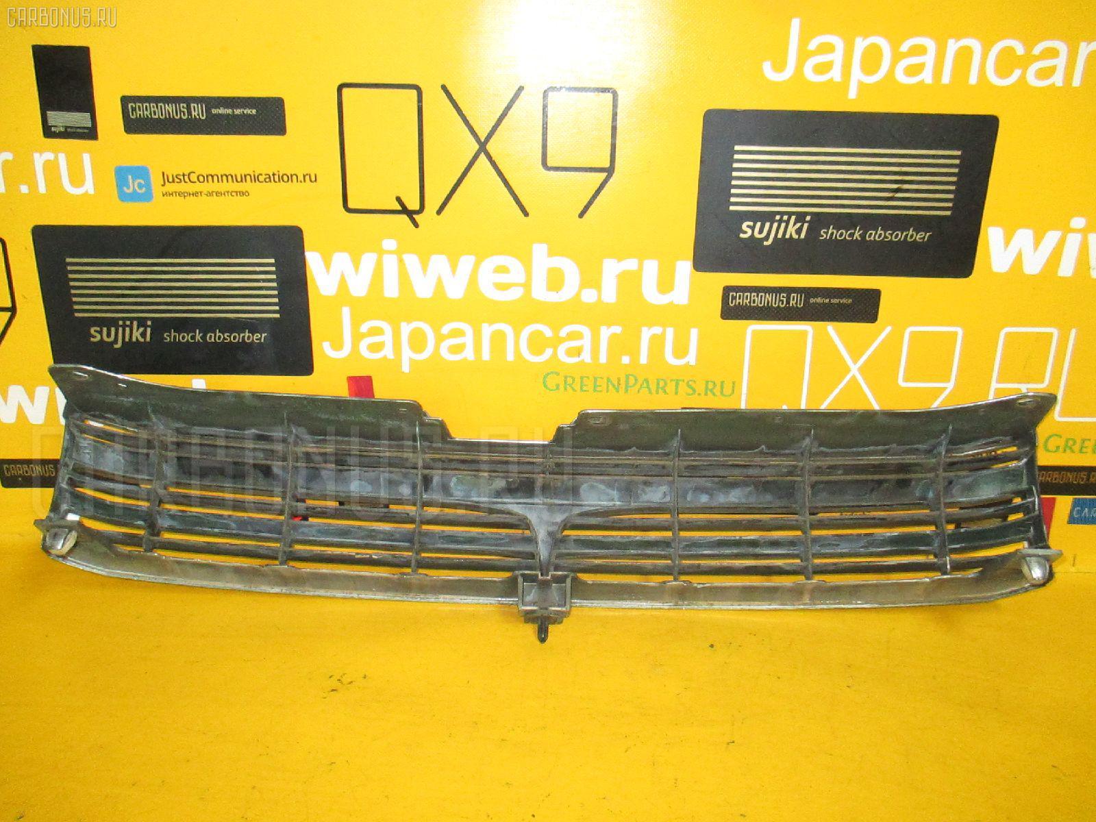 Решетка радиатора TOYOTA CAMRY SV32. Фото 5