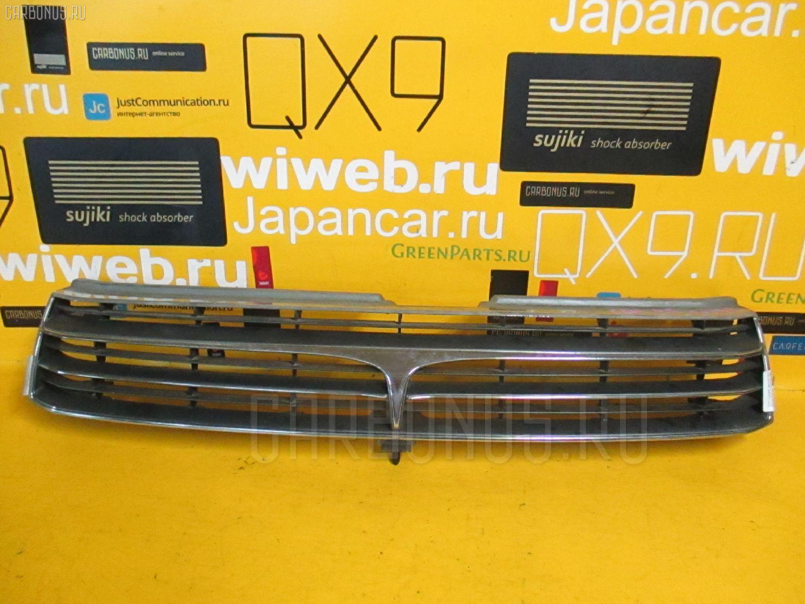 Решетка радиатора TOYOTA CAMRY SV32. Фото 6