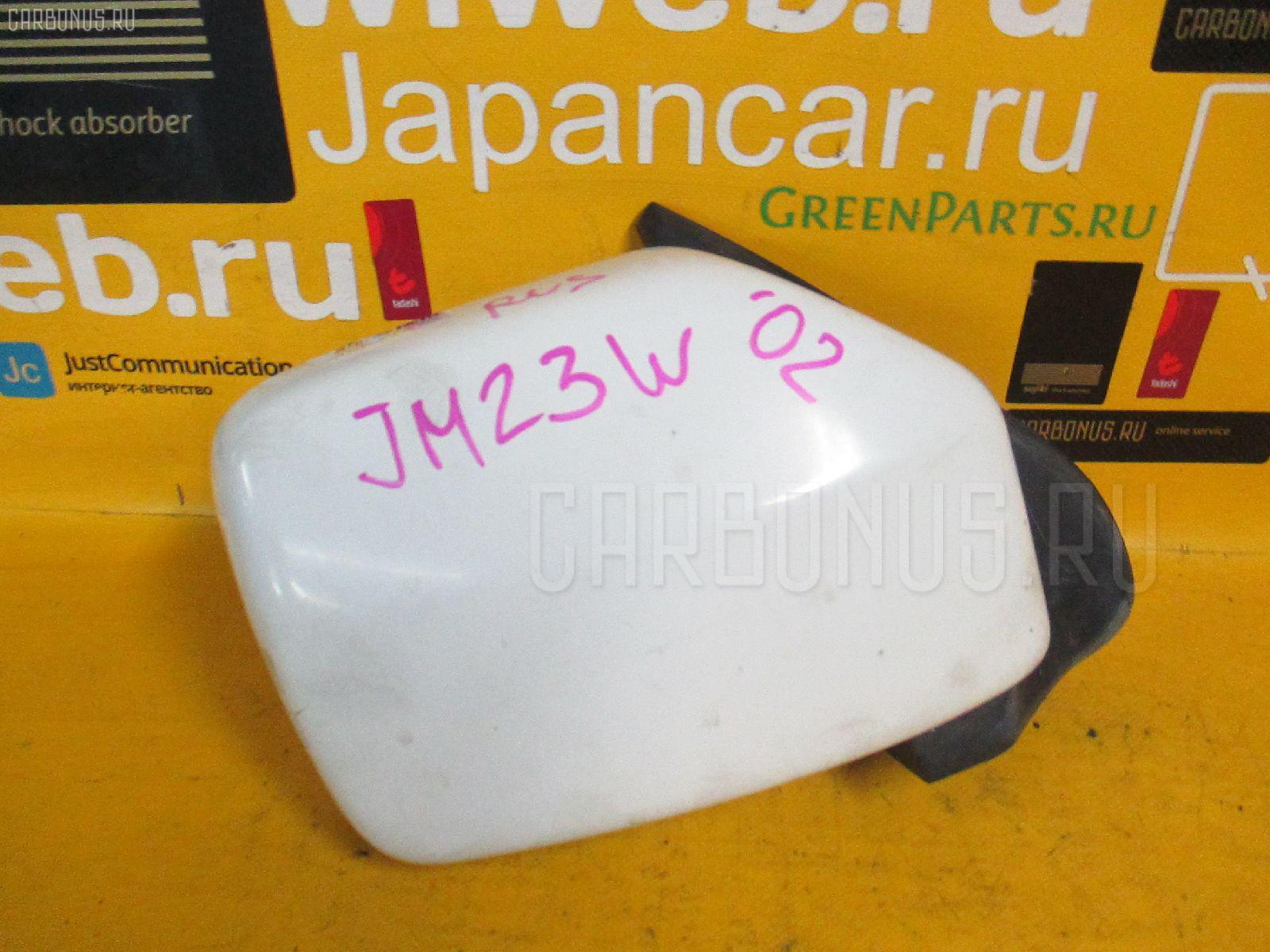 Зеркало двери боковой Mazda Az-offroad JM23W Фото 1