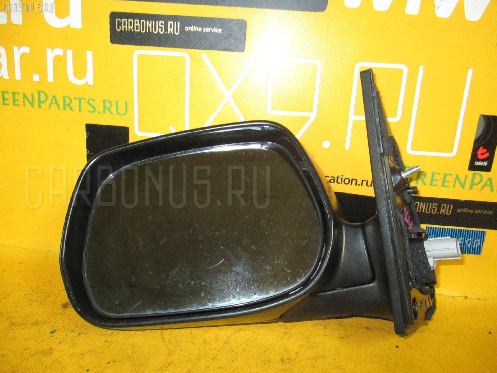 Зеркало двери боковой TOYOTA PORTE NNP10 Фото 1