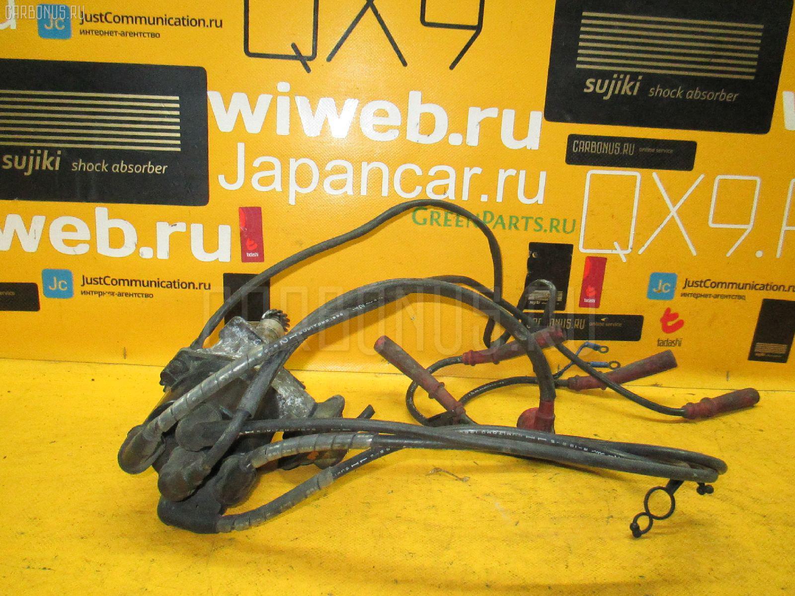 Трамблер NISSAN VANETTE WHC22 CA18 Фото 1
