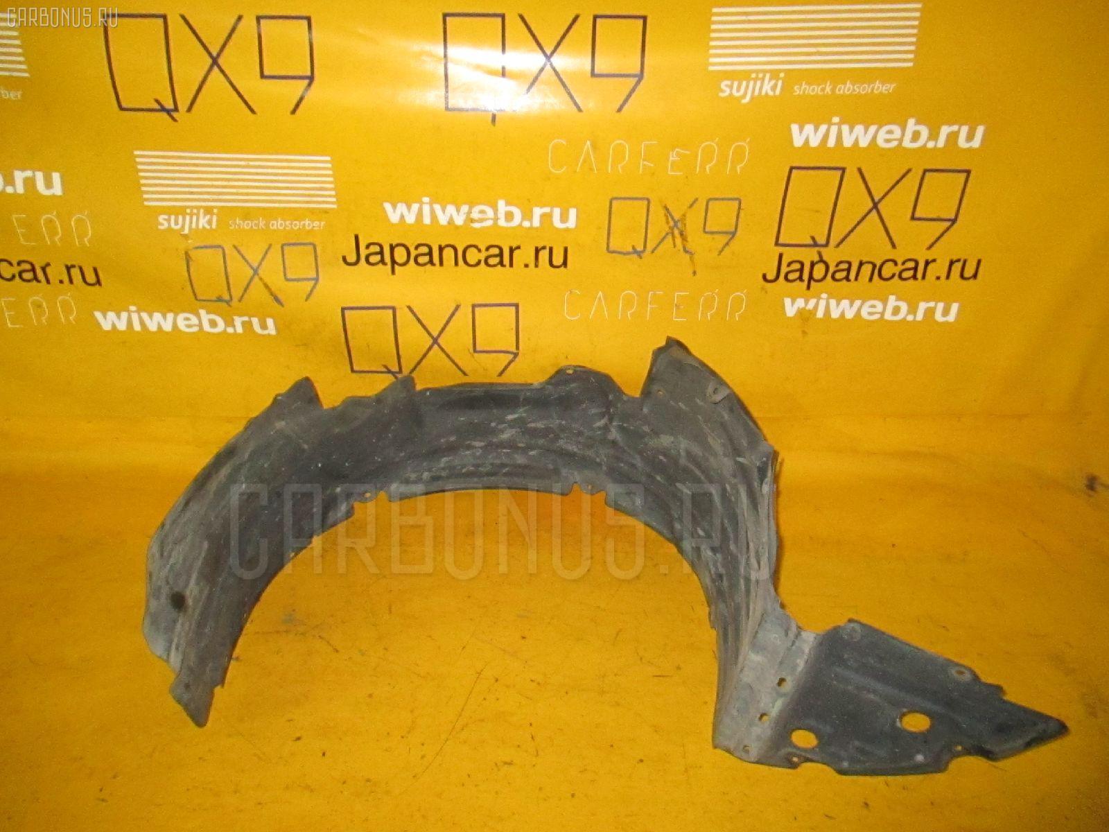 Подкрылок MITSUBISHI GRANDIS NA4W 4G69. Фото 5