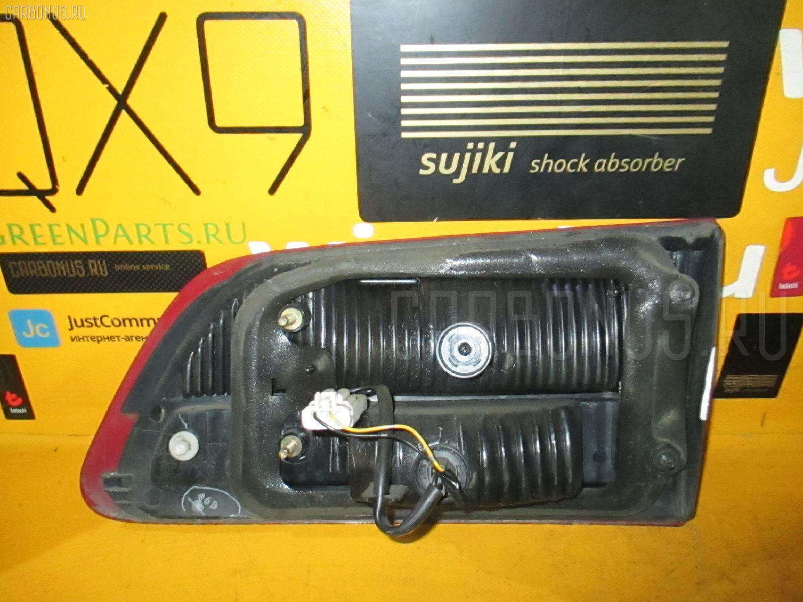 Стоп-планка NISSAN EXPERT VW11. Фото 6