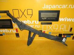 Подкрылок Honda Edix BE1 D17A Фото 1