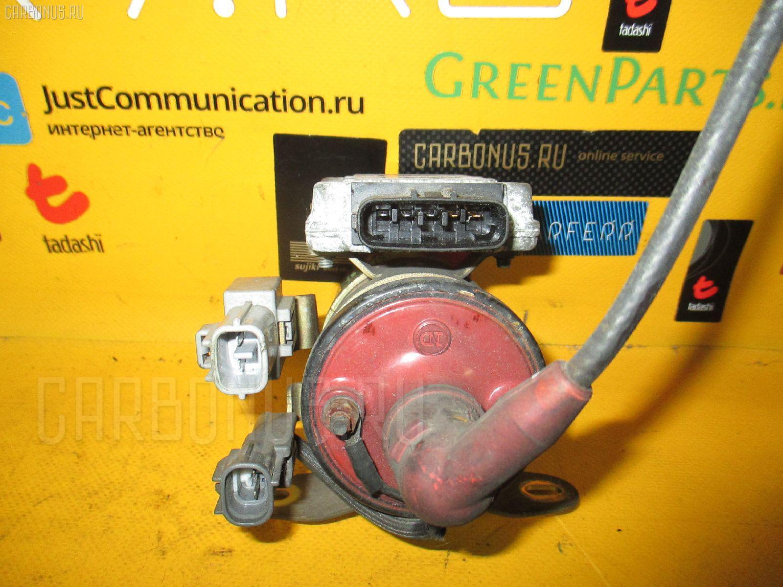 Катушка зажигания TOYOTA MARK II GX90 1G-FE. Фото 11