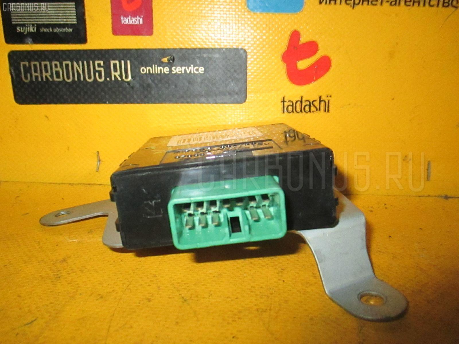 Блок упр-я TOYOTA WINDOM VCV11 4VZ-FE Фото 1