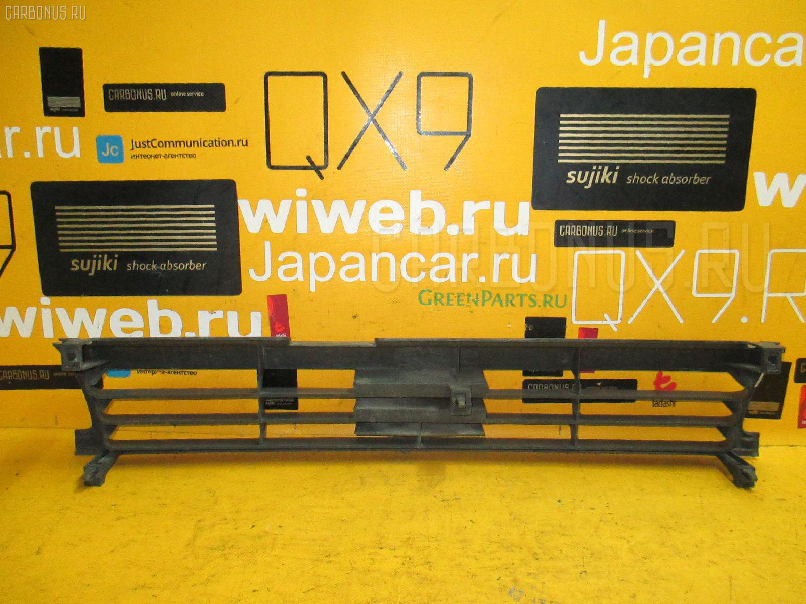 Решетка радиатора NISSAN AVENIR VEW10 Фото 2