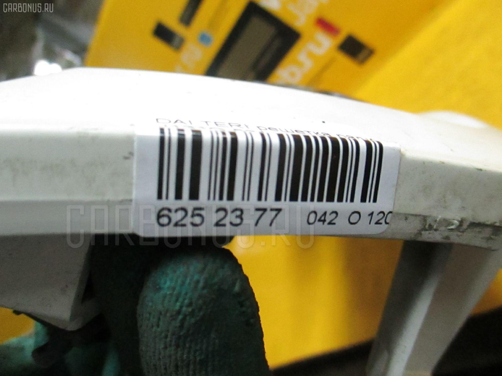 Решетка радиатора DAIHATSU TERIOS KID J131G Фото 3